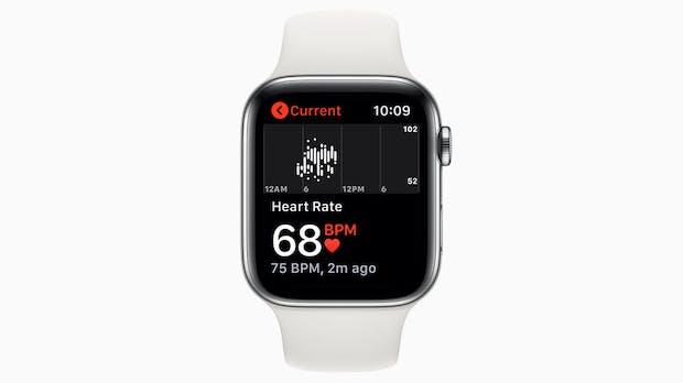 Apples Research-App: Die Demokratisierung der Gesundheitsstudien