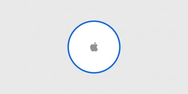 Apple Tracking Tag. (Bild: Macrumors)