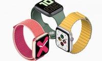 Apple Watch Series 5 im Test: Besser, unabhängiger, immer an