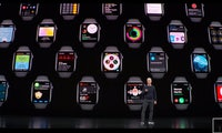 "Apple präsentiert Apple Watch Series 5 mit ""Always-on""-Display"