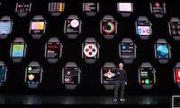 Über 50 Prozent Anteil: Apple dominiert den Smartwatch-Markt