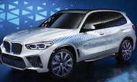 I Hydrogen Next: BMW will bis 2022 Brennstoffzellenautos liefern