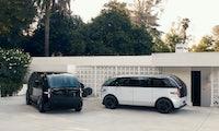 Canoo enthüllt das weltweit erste reine Elektrofahrzeug auf Abo-Basis