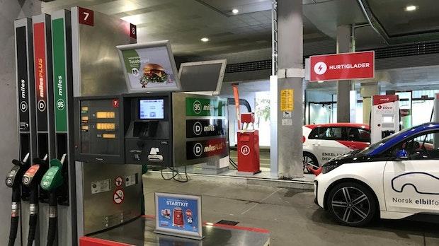 E-Mobilität: In Norwegen fährt fast jedes zweite Neufahrzeug elektrisch