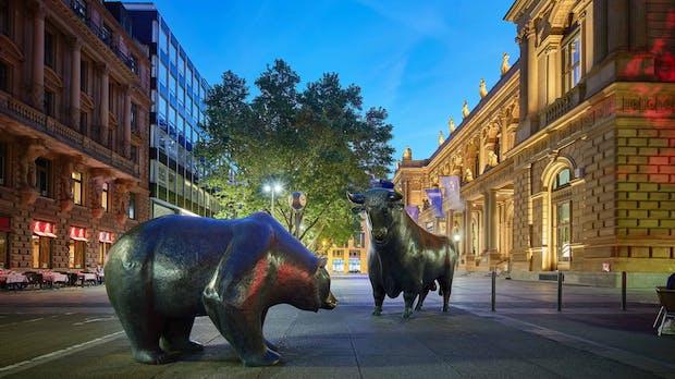 Multi-Cloud-Strategie: Deutsche Börse holt nach Microsoft auch Google an Bord