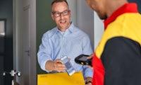 Rücksendungen werden immer einfacher: DHL führt mobile Retoure ein