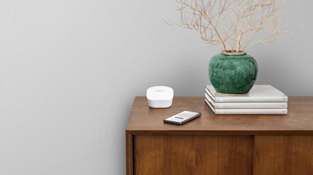 Amazon Eero: Erste eigene Mesh-WLAN-Router landen in Deutschland