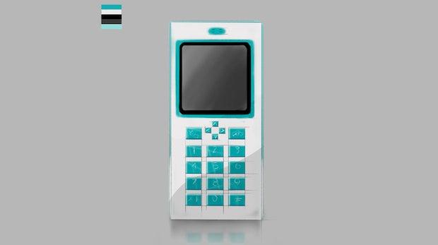 Design: So hätte das iPhone in den 80ern und 90ern ausgesehen