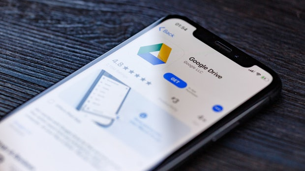 10 praktische Funktionen in Google Drive
