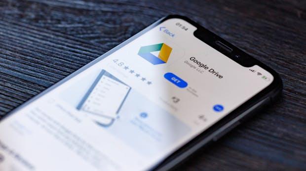 Mit diesen 12 Funktionen nutzt du Google Drive noch effektiver