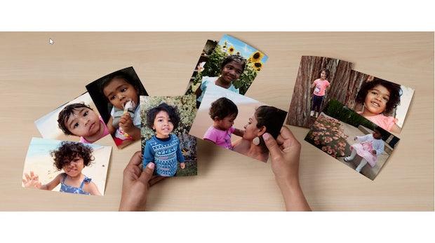 Memories: Google Fotos will mit Bildern aus Vorjahren erfreuen