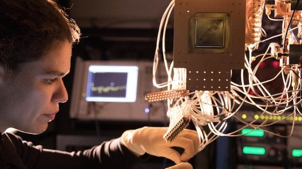 Quantenüberlegenheit: Google-Quantencomputer schlägt Supercomputer