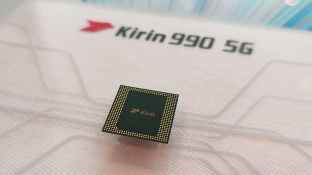 Fürs Mate 30: Huawei kündigt Kirin 990 SoC mit integriertem 5G-Modem an