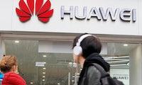 Deutsche Telekom will Huawei-Hardware aus Kernnetz entfernen