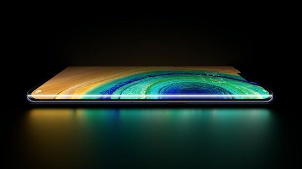 High-End ohne Google-Dienste: Das soll im Huawei Mate 30 (Pro) stecken