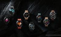 Huawei stellt die Watch GT 2 mit wenigen Neuerungen vor