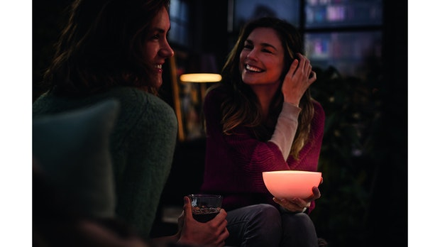 Von retro über modern bis mobil: Das sind die neuen intelligenten Lampen aus der Philips-Hue-Reihe