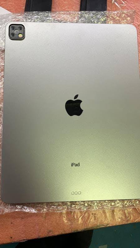 iPad Pro 2019 Mockup. (Foto: Sonny Dickson)