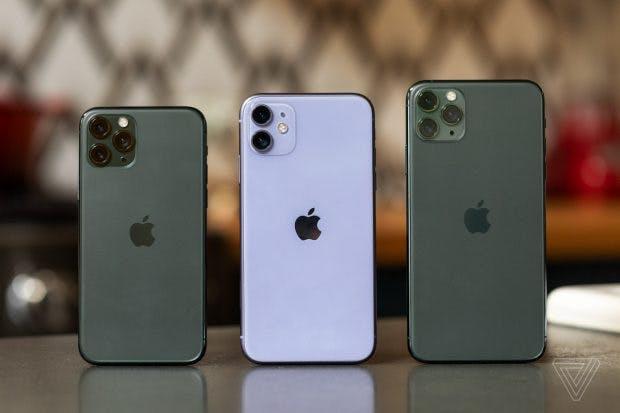 Unterschied Iphone 11 Und Pro