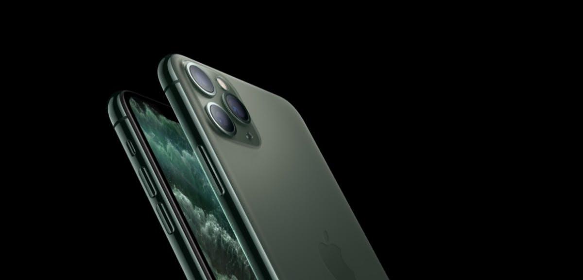 Deep Fusion: Neue KI-Kamera für das iPhone 11 kommt als Beta-Version
