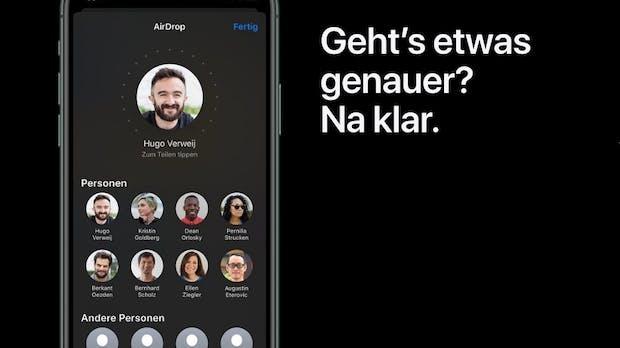 iPhone 11: Ortungsdienste lassen sich mit iOS 13.3.1 komplett deaktivieren