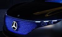 Daimler kündigt Elektroplattform für Mittel- und Oberklasse-Modelle an