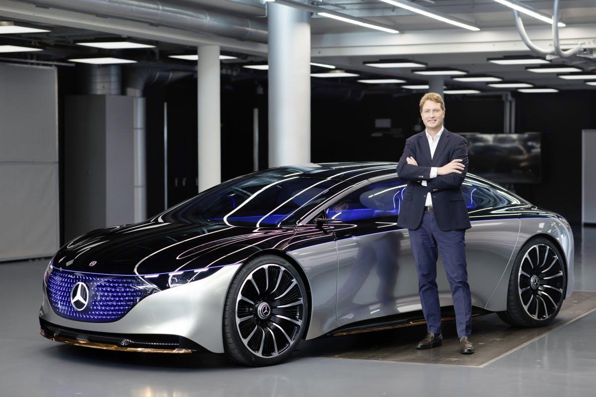 Neue Strategie für mehr Profit: Daimler deckelt Investitionen in Forschung und Entwicklung