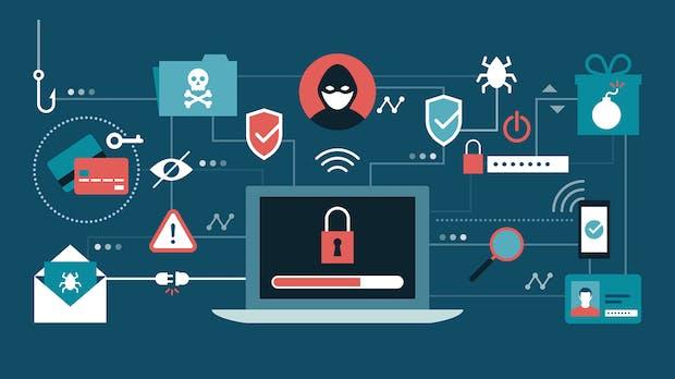 Nodersok: Microsoft warnt vor neuer Malware, die Web-App-Technologie nutzt