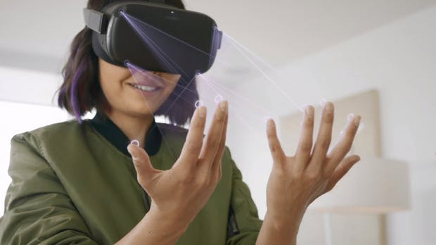 Wird Virtual Reality mit der Oculus Quest massentauglicher?