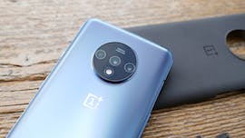 Oneplus 7T Hands-on. (Foto: t3n)