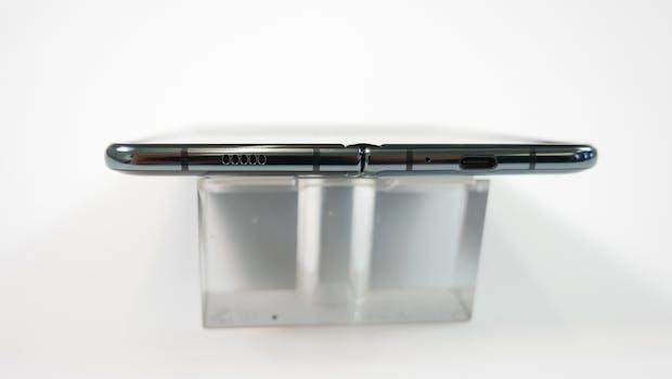 Samsung Galaxy Fold im Hands-on. (Foto: t3n.de)