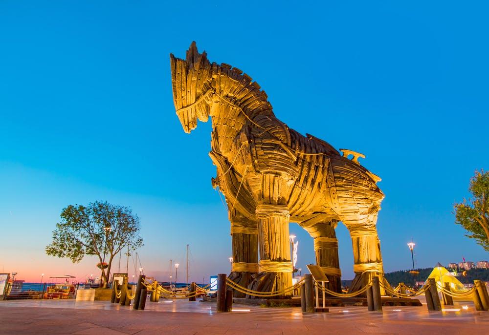 Trojaner Ordinypt wird über gefälschte Bewerbung verschickt