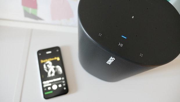 Sonos Move. (Foto: t3n)