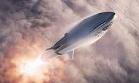 SpaceX verliert zweiten Starship-Prototyp