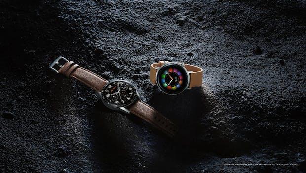Watch GT 2. (Foto: Huawei)