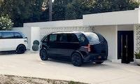 Elektroauto-Entwickler Canoo geht über Fusion an die Börse