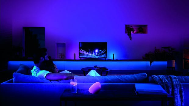(Foto: Philips Hue / Signify)