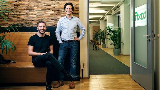 Das sind die 25 gefragtesten Startups in Deutschland – laut Linkedin