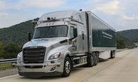 Daimler Trucks bringt hochautomatisierte Lkw auf die Straße