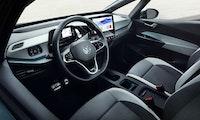 Elektroautos und Software: VW will Tesla bis 2023 überholt haben