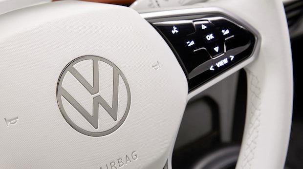 VW will bis 2024 E-Auto für unter 20.000 Euro anbieten