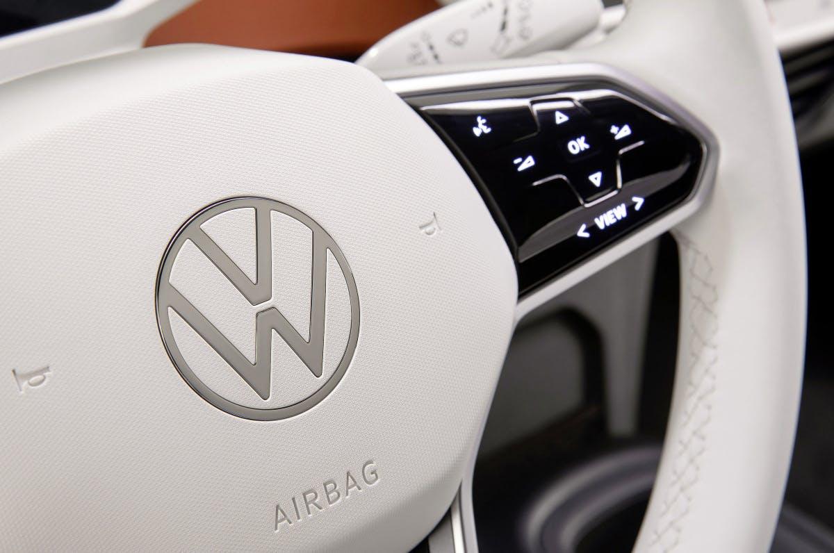 Volkswagen will bis 2024 E-Auto für unter 20.000 Euro anbieten