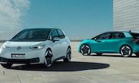 VW-ID-3-Leak: Stromer VW ID 3 wohl ab Mai für jedermann bestellbar