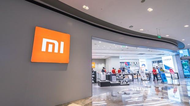 Xiaomis Smartphone-Absatz wackelt trotz guter Zuwächse in Europa