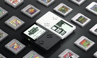 Über 2.700 Gameboy-Spiele zocken, mit Stil! Der Analogue Pocket kommt