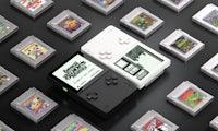 Analogue Pocket: Handheld-Konsole für Retro-Connouisseure