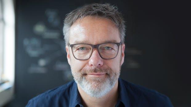 """""""Things ist meine technische Gedankenstütze"""" – Andreas Liehr von Huth+Wenzel"""