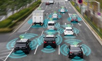 Toyota, GM, Nvidia, Bosch und weitere gründen Konsortium für autonomes Fahren