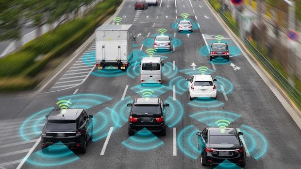 Studie: Nicht alle Städte profitieren gleichermaßen von selbstfahrenden Taxis