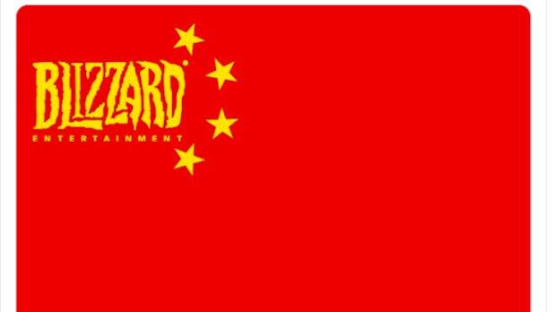 #Blizzardboycott: Chinas Zensur ist auf deinem Handy angekommen